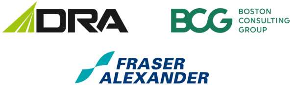 DRA and BCG and Fraser Alex Coal site 2020